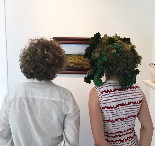 Out of Place: PaperCity's Catherine D. Anspon In Conversation With Barbara Levine and Daniela Edburg